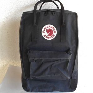 FJÄLLRÄVEN 'Kånken' Laptop Backpack